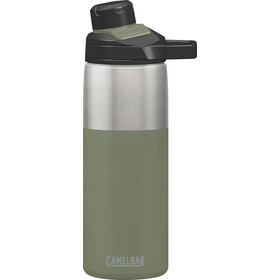 CamelBak Chute Mag Vacuum Insulated Stainless Bottle 600ml olive